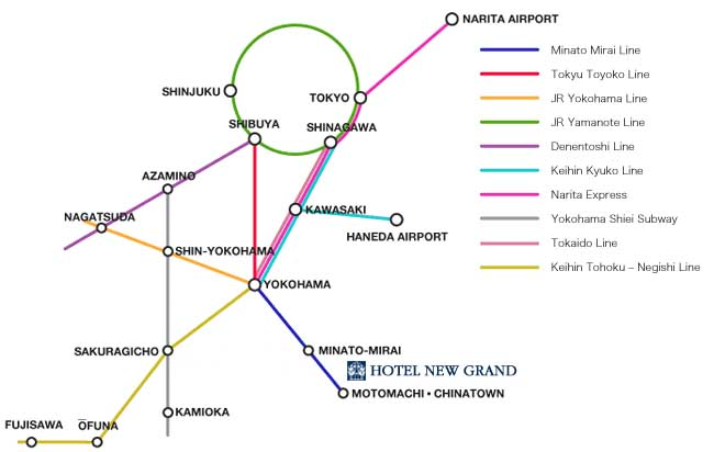 Topics Travel Japanjp
